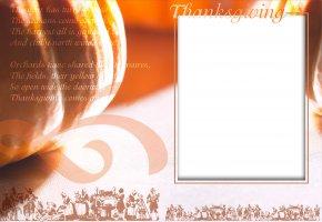 Livre Photo Thanksgiving Autumn